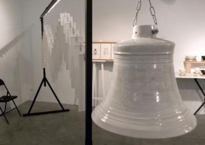 Salon des métiers d'art Yerres maison caillebotte céramique contemporaine